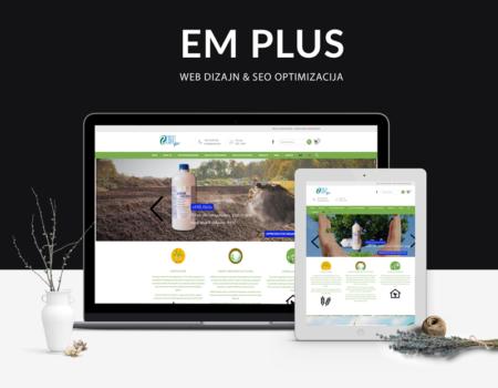 EM Plus