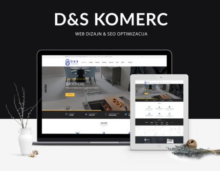 D&S Komerc doo