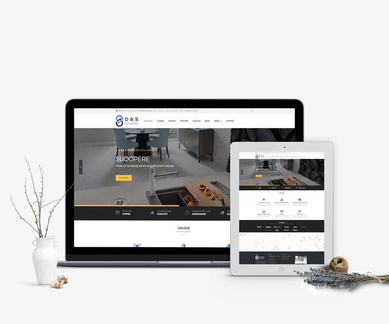 WEB Design i Digitalni Marketing