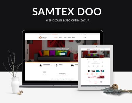 SamTex doo