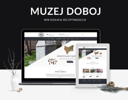 Muzej Doboj