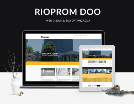 Rioprom doo Bodenglasuren