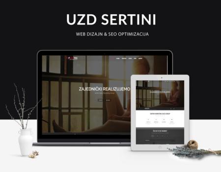 UZD Sertini