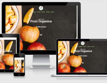 Fruit Organica